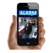 Alarms with Camera