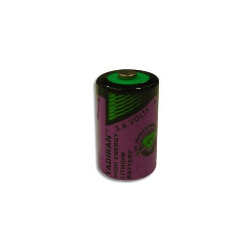 Secuplace & Prime Detector Battery