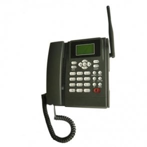 Emergency Telephone for Alarms