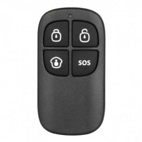 Wireless Remote Control Keyfob