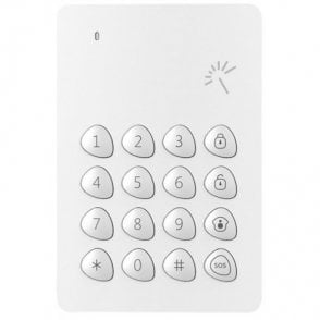 Wireless Remote Keypad