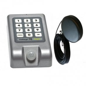 Mobeye Argos GSM Alarm with External Antenna