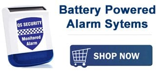 Battery Powered Alarm Systems