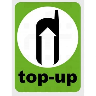 £20 SIM Card Top Up -  *Enter your SIM No in Box at Checkout*