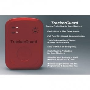 TrackerGuard Monthly Pay