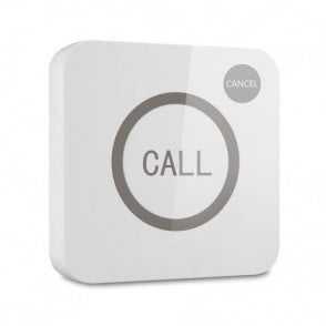 Wireless Lone Worker Alarm Fixed Panic Button