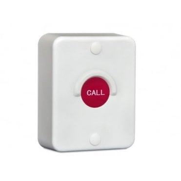 Wireless Lone Worker Alarm Waterproof Fixed Panic Button