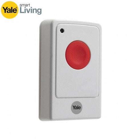 Yale Alarms - Panic Button