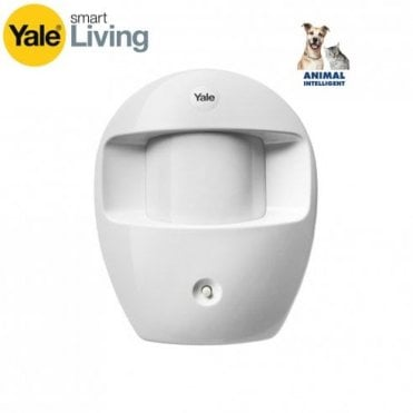 Pet Friendly PIR Motion Detector