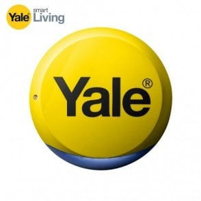 Working Siren - Add a Second Live Siren to your Yale alarm.